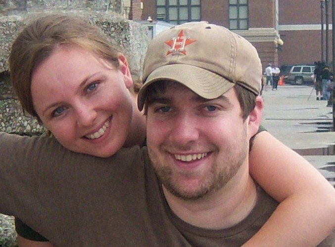 Building Character in Your Spouse